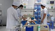 Bắt tạm giam người cha cho 3 con uống thuốc trừ sâu tự tử
