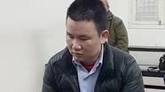 13 năm tù cho kẻ bắt bệnh nhân làm con tin, đâm công an trọng thương