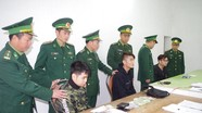 Rút tiền bằng thẻ ATM giả, 3 người Trung Quốc bị bắt