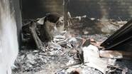 Tử hình đối tượng nghiện hút đốt xác nạn nhân và cướp tài sản