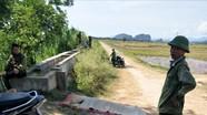 Nghệ An: Rơi từ trên xe chở cây ngô, người phụ nữ làm thuê tử vong tại chỗ