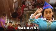 Cuộc 'cách mạng' giáo dục ở Kỳ Sơn