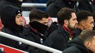 Coutinho nghỉ đá do 'chấn thương', không vì sắp sang Barca