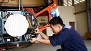 Trực thăng EC-155B1 Việt Nam được trang bị radar dẫn bắn?