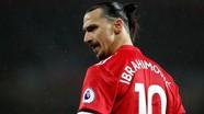 Ibrahimovic đột ngột bỏ MU, Ronaldo bị tẩy chay