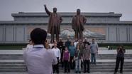 Du lịch Triều Tiên thời căng thẳng