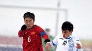 """Xuân Trường: """"Chúng tôi muốn vô địch AFF Cup"""""""