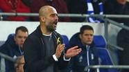 Man City chi hơn 650 triệu đôla chuyển nhượng cho Guardiola