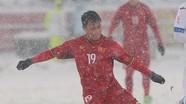 Khả năng tiền vệ Quang Hải sang nước ngoài thi đấu rất cao