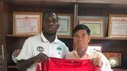 HAGL ký hợp đồng với 2 ngoại binh chuẩn bị mùa V-League mới