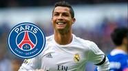 MU cuỗm nửa đội hình Real, Ronaldo tiết lộ đến PSG