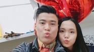 Bạn gái tiết lộ sự nhút nhát của tiền vệ Duy Mạnh ngày Valentine