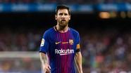 Nỗi lo về Messi