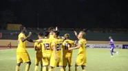 SLNA - Quảng Nam: Cơ hội nào cho đội bóng xứ Nghệ?
