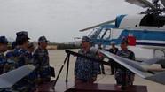 Cách dùng UAV Orbiter-2 độc đáo của Việt Nam