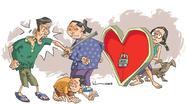 """ĐBQH Bùi Sỹ Lợi: Số liệu bạo lực gia đình của Nghệ An """"có vấn đề""""!"""