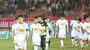 Hoãn trận Hà Nội - HAGL ở vòng 3 V-League