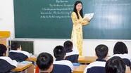 Nên có lời thề cho giáo viên trước khi giảng dạy