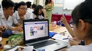 Sẽ quy định cách sử dụng Facebook của học sinh