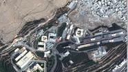Căn cứ Syria trước và sau khi bị Mỹ tấn công nhìn từ ảnh vệ tinh