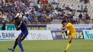 V.League 2018: Bao giờ Sông Lam Nghệ An có trận thắng trên sân nhà?