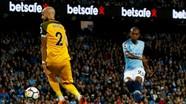 Man City vượt qua Chelsea, lập kỷ lục số điểm tại Ngoại hạng Anh