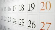 Mới: Dịp Lễ, Tết năm 2019 được nghỉ 18 ngày