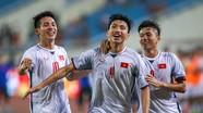 Thầy Park tuyên bố cứng nếu U23 Việt Nam chạm trán Hàn Quốc