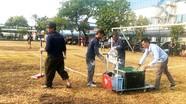 Ban tổ chức Asiad cấm cửa báo chí ở sân tập Olympic Việt Nam lựa chọn