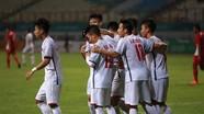 Olympic Việt Nam nhận tin buồn sau chiến thắng Olympic Syria ở bán kết Asiad