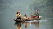 Gần 100 tác phẩm dự thi ảnh đẹp, video, slogan du lịch Nghệ An