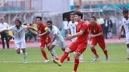 Đối thủ của Olympic Việt Nam tại vòng 1/8 vẫn có thể là Hàn Quốc