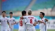 Hạ Nhật Bản, Olympic Việt Nam lập kỳ tích chưa từng có