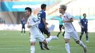 U23 Việt Nam - U23 Nhật Bản (1-0): Đẳng cấp của Á quân châu lục