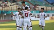 Chấm điểm Olympic Việt Nam vs Olympic Syria: Điểm 9 gọi tên Văn Toàn, Bùi Tiến Dũng
