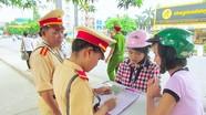 Nghệ An không xảy ra tai nạn giao thông trong 3 ngày nghỉ lễ