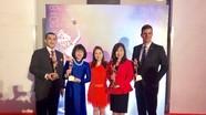 Vietravel 7 lần đạt giải thưởng TTG Travel Awards
