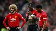Man Utd bị đội mới lên hạng cầm hòa ở Old Trafford