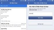 Cách đổi số điện thoại 11 số trên Facebook