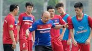 Những nỗi lo ở ĐT Việt Nam trước thềm AFF Cup 2018