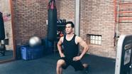 Huấn luyện viên hướng dẫn 6 cách giảm mỡ bụng