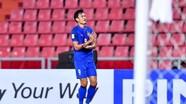 Sao Thái Lan ghi 6 bàn được định giá gấp 12 lần Công Phượng