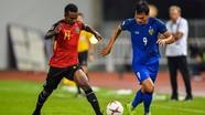 Highlight: Đông Timor 0-7 Thái Lan - AFF Cup 2018