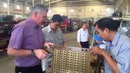 Trợ cấp một lần đối với lao động nước ngoài làm việc tại Việt Nam