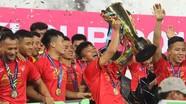 Dấu ấn 4 cầu thủ xứ Nghệ trong đội tuyển Việt Nam