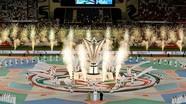 Hoành tráng lễ khai mạc Asian Cup