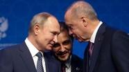 Nga là 'người chơi' chính tại Libya?