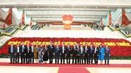 Ngày làm việc thứ 5 Đại hội XIII: Thảo luận nhân sự dự kiến giới thiệu vào BCH Trung ương Đảng