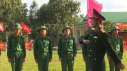 Các đơn vị Quân khu 4 sẵn sàng đón chiến sỹ mới nhập ngũ năm 2021