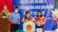 Video: Hàng vạn đồng bào các dân tộc vùng cao Nghệ An náo nức đi bầu cử sớm